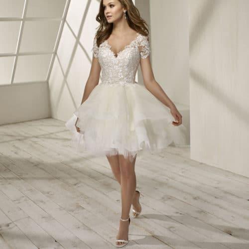 Robe de mariée Divina Sposa 192-34