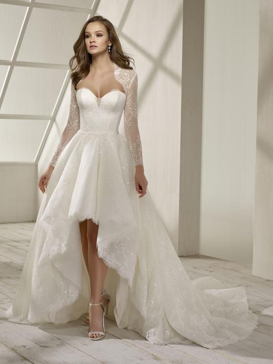 Robe de mariée Divina Sposa 192-35