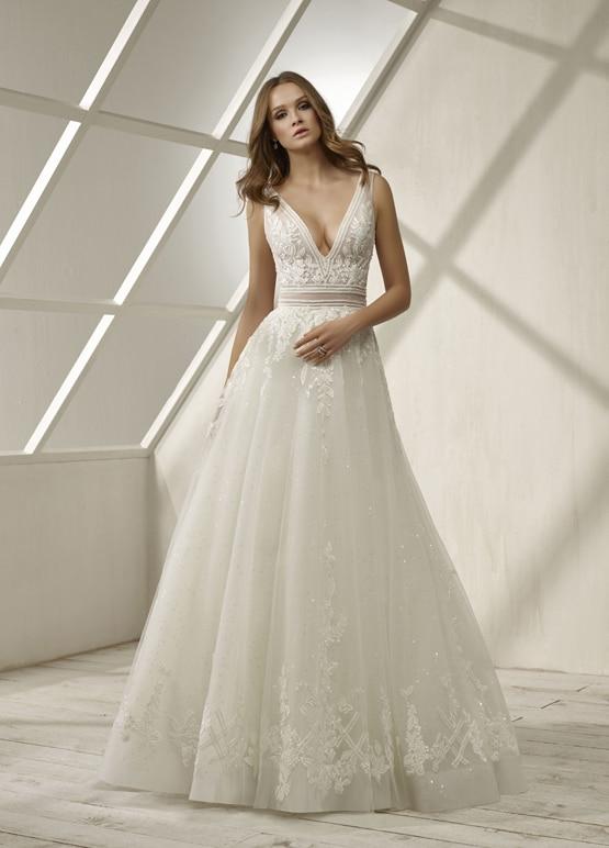 Robe de mariée Divina Sposa 192-36
