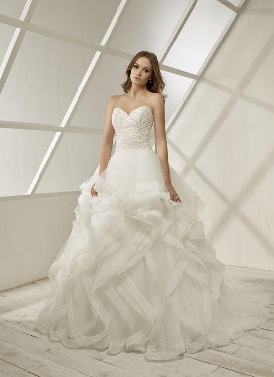Robe de mariée Divina Sposa 192-37