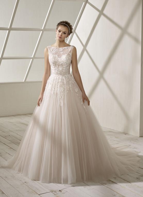 Robe de mariée Divina Sposa 192-40