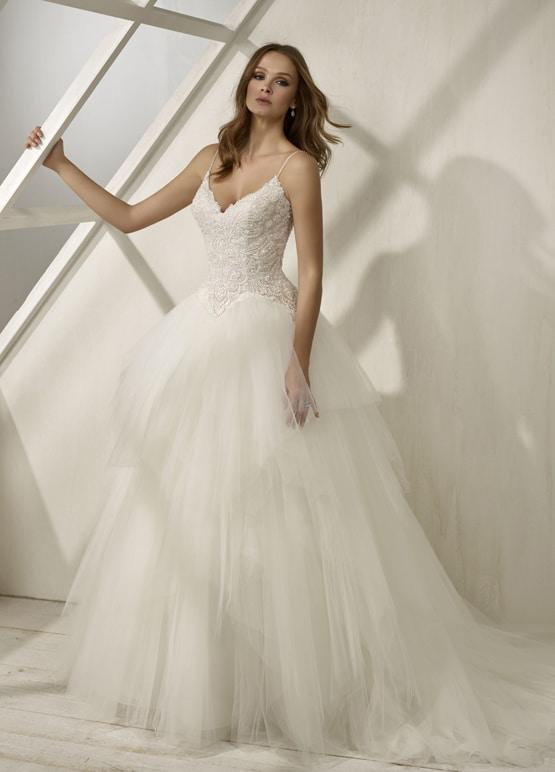 Robe de mariée Divina Sposa 192-41