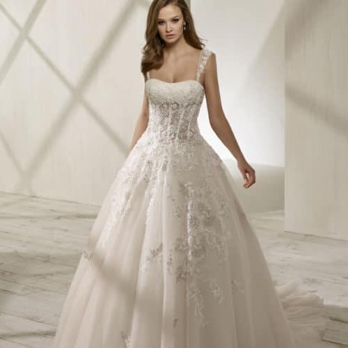 Robe de mariée Divina Sposa 192-43