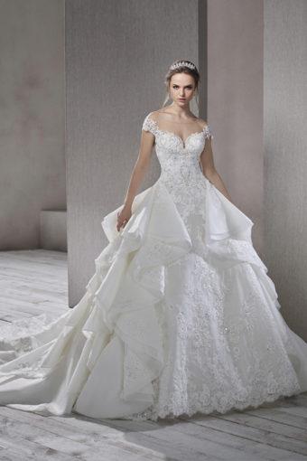 Robe de mariée Kelly Supreme 196-01