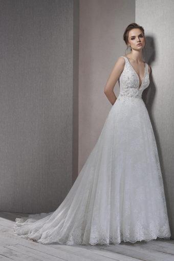 Robe de mariée Kelly Supreme 196-02