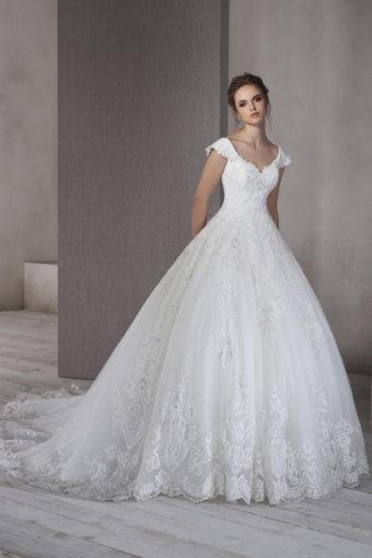 Robe de mariée Kelly Supreme 196-04