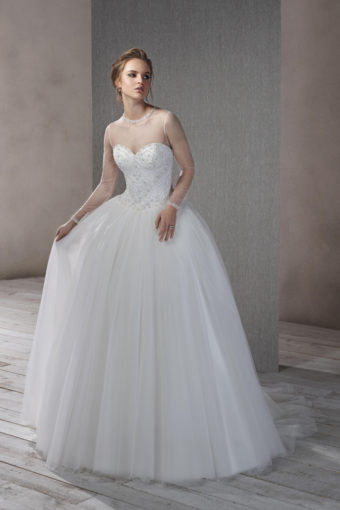 Robe de mariée Kelly Supreme 196-10