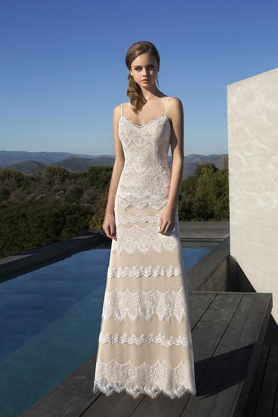 Robe de mariée Metropolitan 127