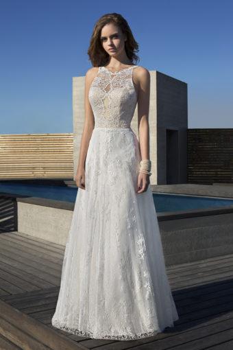 Robe de mariée Metropolitan 130
