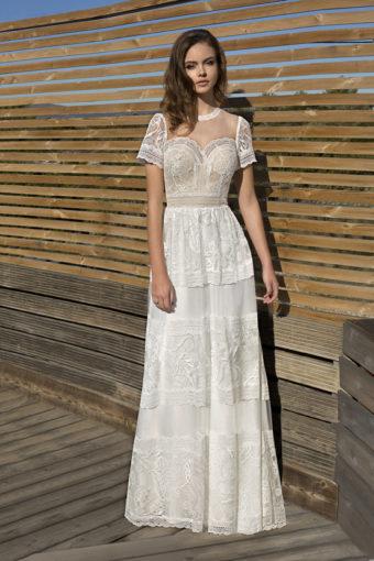 Robe de mariée Metropolitan 131