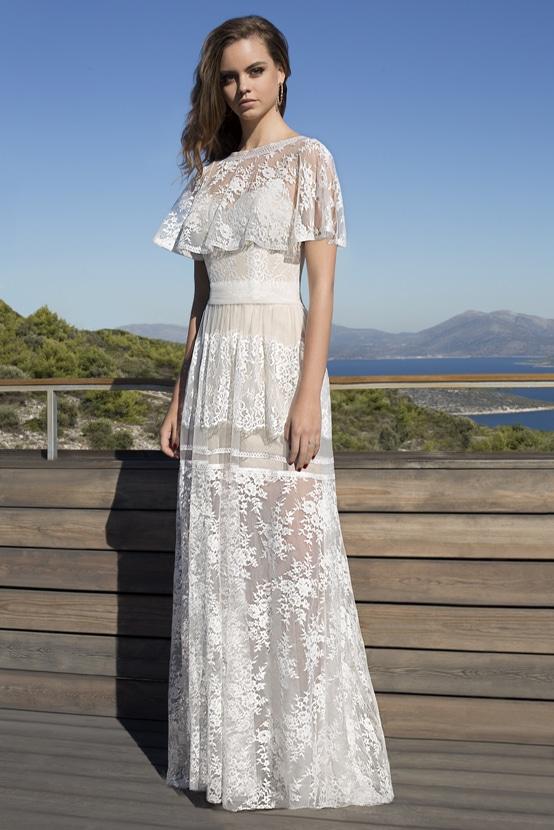 Robe de mariée Metropolitan 133