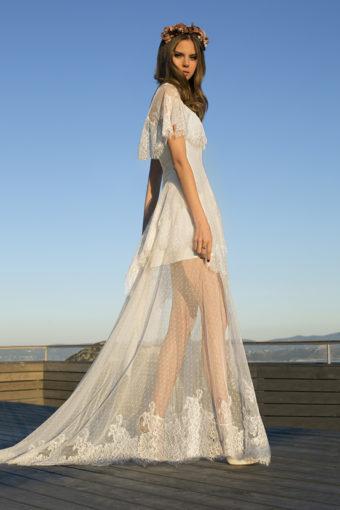 Robe de mariée Metropolitan 138