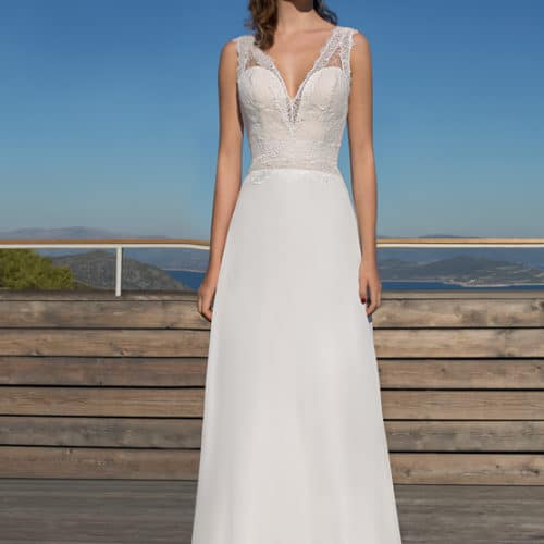 Robe de mariée Metropolitan 142