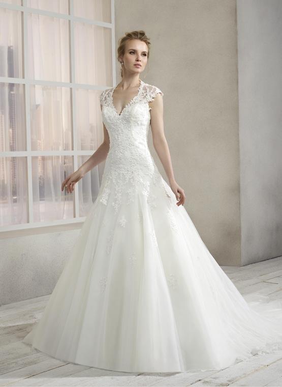 Robe de mariée Miss Kelly 191-02