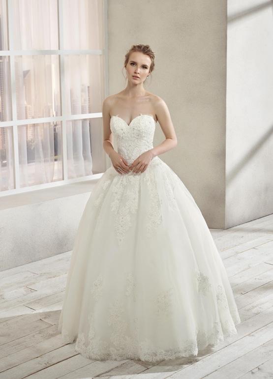 Robe de mariée Miss Kelly 191-04