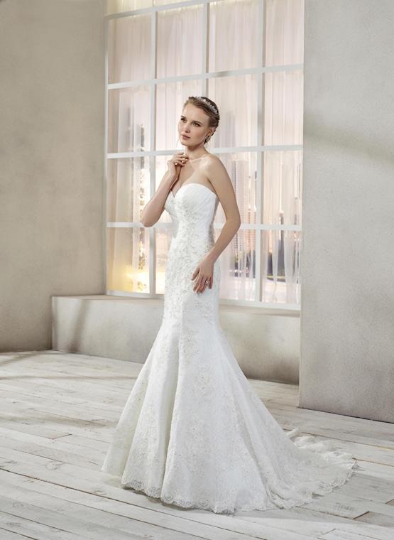 Robe de mariée Miss Kelly 191-12
