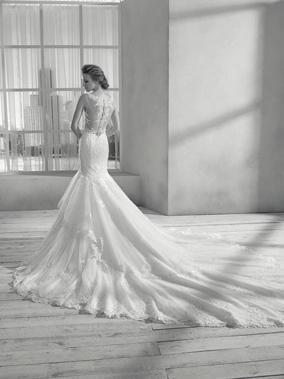 Robe de mariée Miss Kelly 191-17