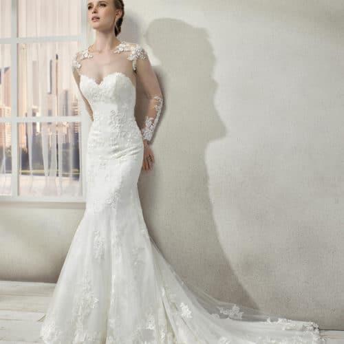 Robe de mariée Miss Kelly 191-20