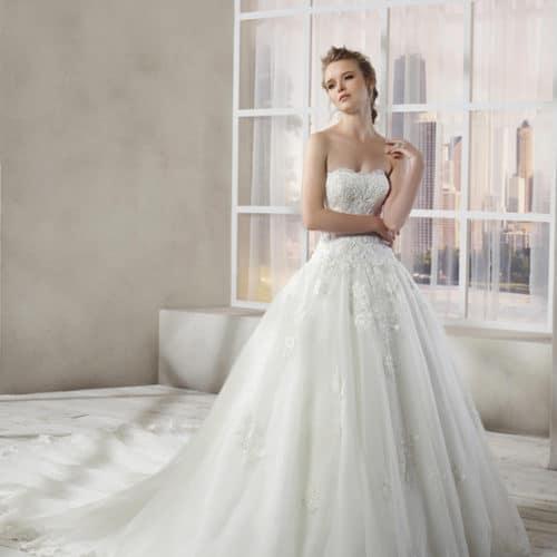 Robe de mariée Miss Kelly 191-21