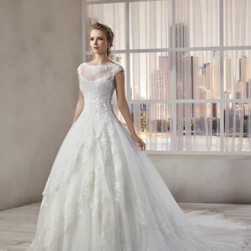 Robe de mariée Miss Kelly 191-22