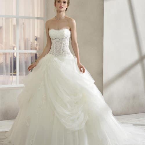Robe de mariée Miss Kelly 191-26