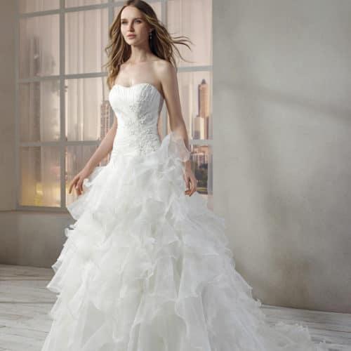 Robe de mariée Miss Kelly 191-33