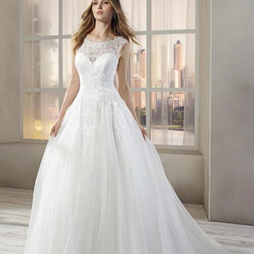 Robe de mariée Miss Kelly 191-39