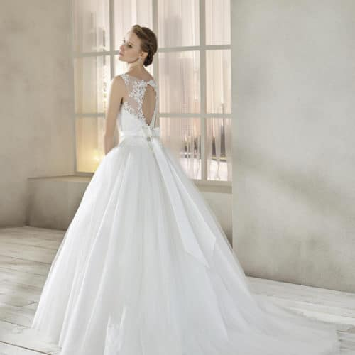 Robe de mariée Miss Kelly 191-41