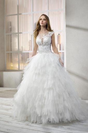 Robe de mariée Miss Kelly 191-43