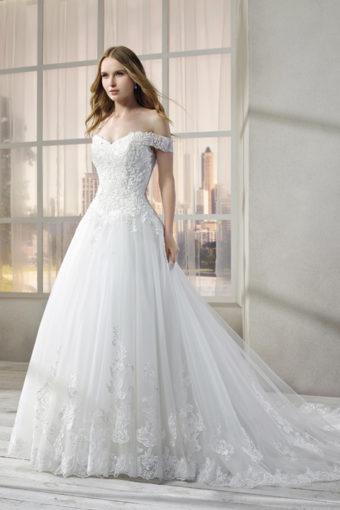 Robe de mariée Miss Kelly 191-45
