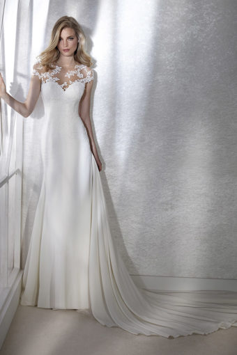 Robe de mariée White One Finlandia