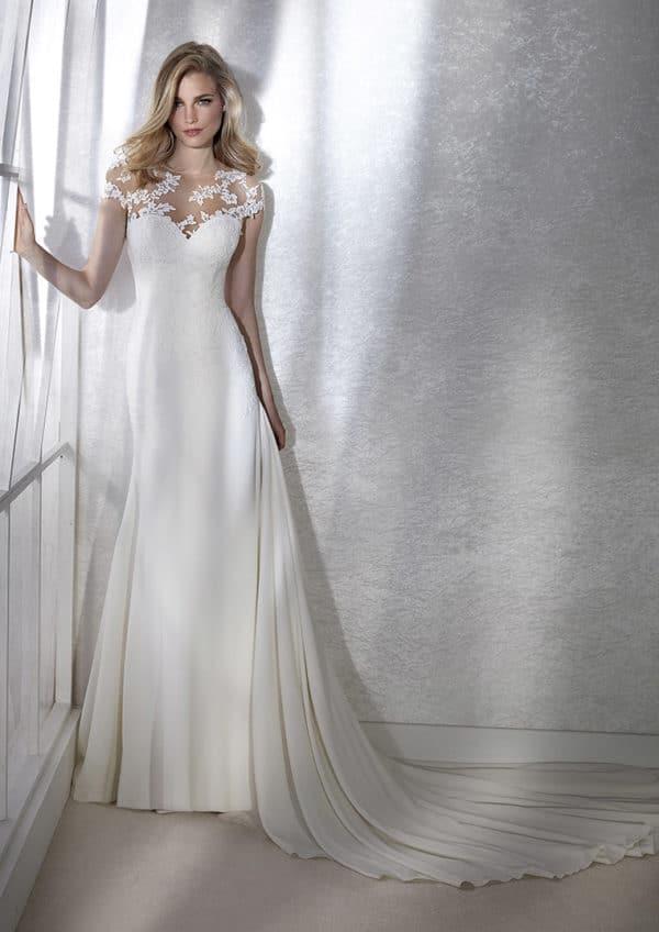 Robe de mariée White One Finlandia