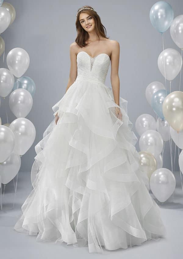 Robe de mariée White One Odeon
