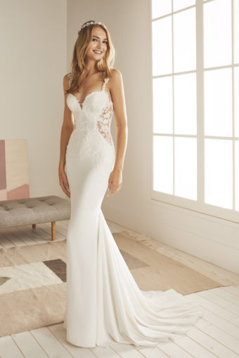 Robe de mariée White One Okapi