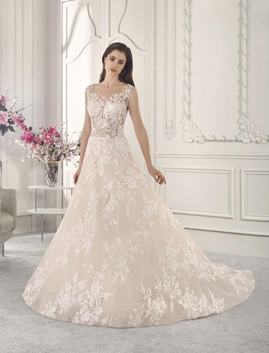 Robe de mariée Demetrios 815