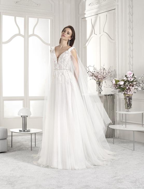 Robe de mariée Demetrios 817
