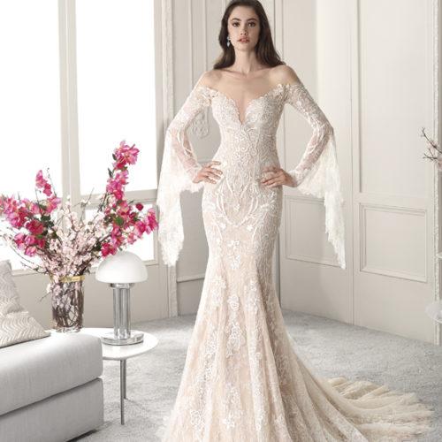 Robe de mariée Demetrios 823