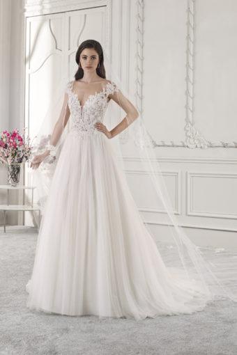 Robe de mariée Demetrios 827