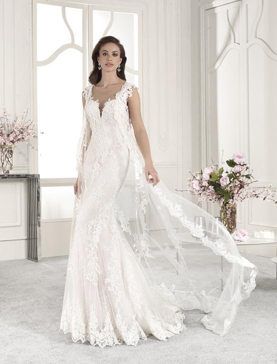 Robe de mariée Demetrios 831