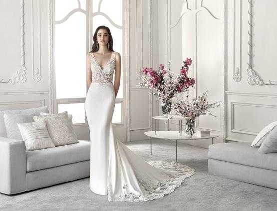 Robe de mariée Demetrios 832