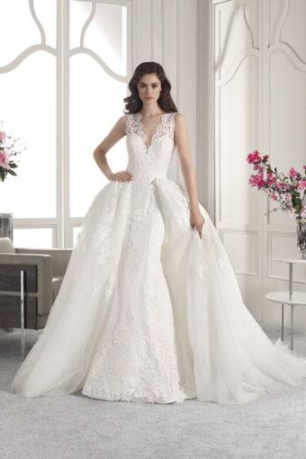 Robe de mariée Demetrios 833