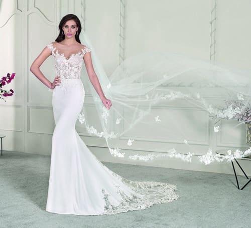 Robe de mariée Demetrios 838