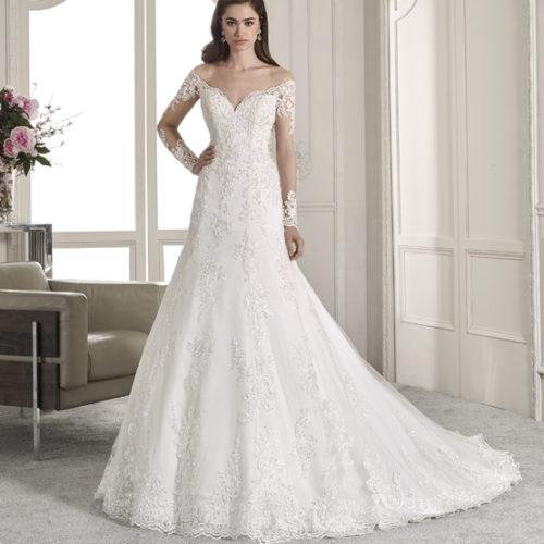 Robe de mariée Demetrios 841