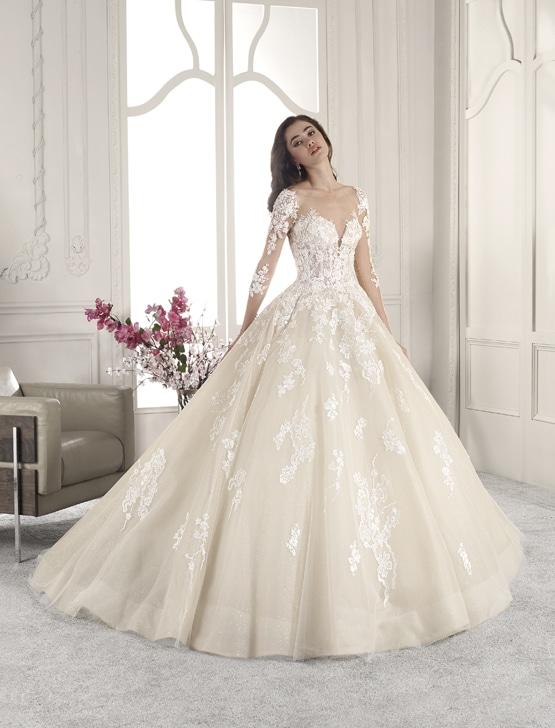 Robe de mariée Demetrios 843