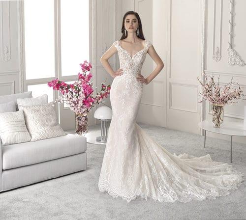 Robe de mariée Demetrios 847