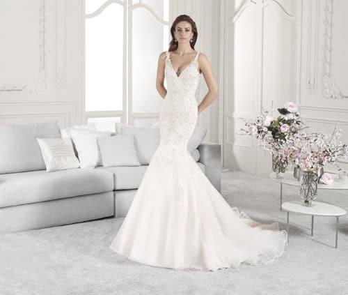 Robe de mariée Demetrios 849