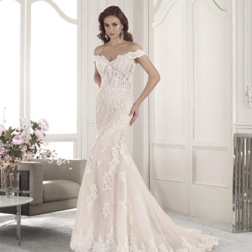 Robe de mariée Demetrios 861