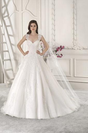 Robe de mariée Demetrios 871