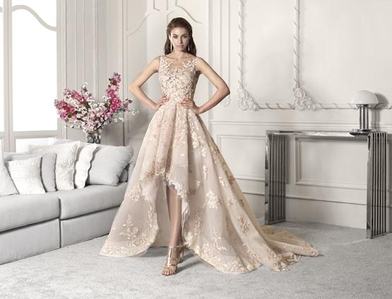 Robe de mariée Demetrios 879