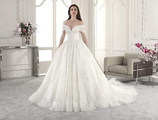 Robe de mariée Demetrios 880